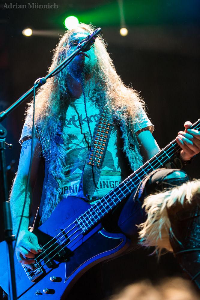 Hammerfall Tour