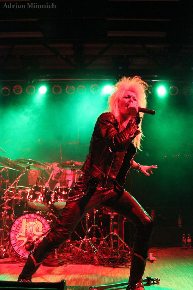 Kissin Dynamite Tour